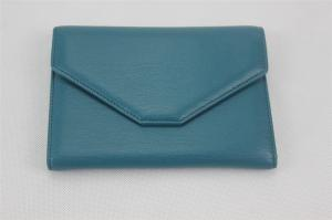 China Foldable Long Wallet And Card Holder Envelope Shaped For Advertising Gifts on sale