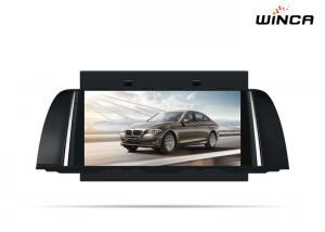 China 10.1 BMW Android Multimedia 1din TFT LCD Screen Bmw 5 Series Navigation System on sale