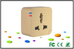 China mobile remotel control Smart Home Automation Use for travel adapter on sale