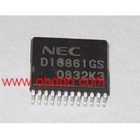 NEC D16861GS car ic