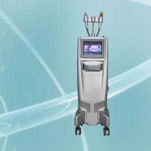 China Face Lifting Fractional RF Microneedle Machine For Wrinkles Removal on sale