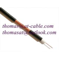China PK 75-4-11A Coaxial Cable, 0.68BC Conductor CATV/CCTV 200M on sale