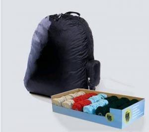 China Mini Foldable Shopping Bag on sale