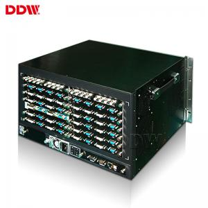 China Drop Ship Purelcd Video Wall Controller Each Channel FHD 1920 X 1080 RS232 LAN on sale