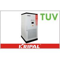IGBT / MPPT 50KW On Grid Inverter / Solar PV Inverter 3 Phase 400V
