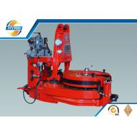 Drill Pipe Power Tong Products , Oil Drilling Tools For Oilfield ZQ203-125 , Power Tong