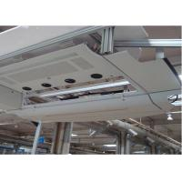 China High Speed Rail Interior FRP Bus Body Parts Fire Retardant For Subway on sale