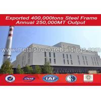 Q345B steel building a warehouse / workshop / steel structure warehouse