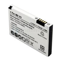 China Generic Rechargeable Telephone Battery Replacement For Motorola Razr V3 on sale