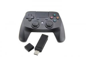 Quality 2.4G Wireless Playstation Controller Ps4 , Remote Game Playstation Joystick 3 In for sale