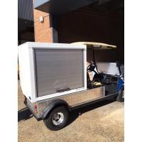 Portable Vehicles Roller Shutter Truck Rolling Door Aluminum Rollup Shutter
