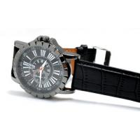2012 New Fashion leather watches for men