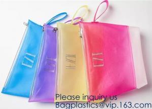 China Cosmetic Bag PVC Bag holographic cosmetic bag Cosmetic Case Washing Bag Essential oil bag Handbag Promotion Bag BAGEASE on sale
