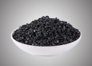 China 95% Carbon Calcined Anthracite Coal Carbon Additive Granules For Steelmaking Industry on sale