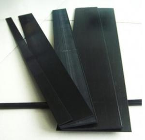 China Laminate Woven Carbon Fiber Fiber Reinforced Polymer Non Volatile Dimensional Stable on sale