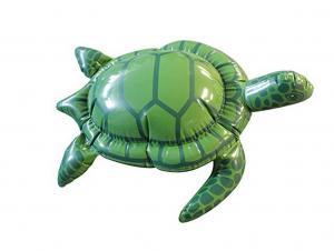 China Leak Proof Flatable Turtle Pool Toy , Animal Inflatable Pool Kids Toys Of PVC on sale