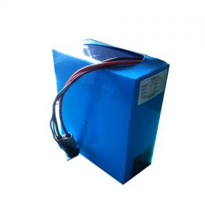China 24V 20AH Solar Lithium CE Certificated Batteries , Compact Size & Long Cycle Life on sale