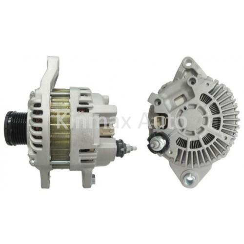ALTERNATOR CLUTCH PULLEY 6 GROOVE CHRYSLER SEBRING 2007-2010 2.4L 4 CYL  ENGINE