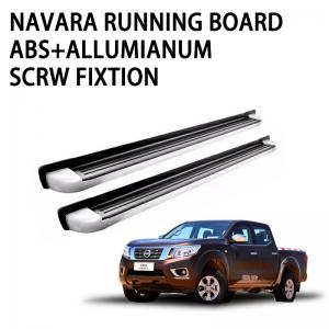 China 2 Step 4x4 Vehicle Running Boards , Suv Running Boards For Pickup Trucks supplier