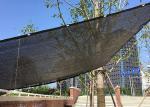 Customized 180g Vegetable Nursery Sun Shade Net