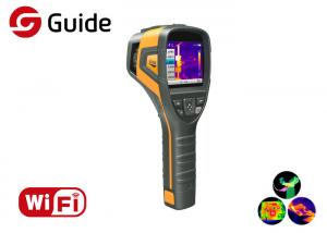 China Fire Department Thermal Imaging Camera 160×120 Rugged And Compact Design on sale