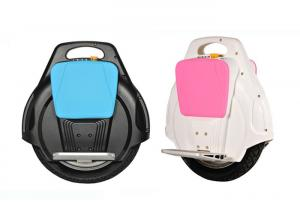China 350W One Wheel Self Balancing Electric Scooter For Adults on sale