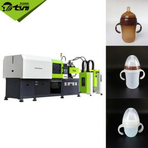 China High Precision Automatic Injection Moulding Machine For Baby Bottle on sale