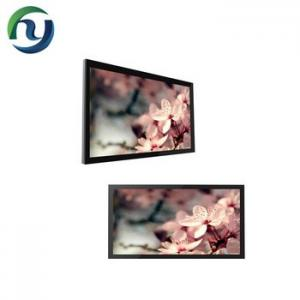 China Network Digital Signage LCD advertising player with high definition on sale