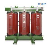 China Three Phase Cast Resin 400 KVA Transformer Dry Type Compact  on sale