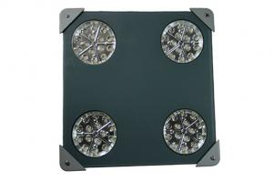China Bridgelux Chip 50 Watt LED Industrial lights IP66 With Aluminum Alloy material, Silver color on sale