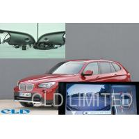Waterproof IP67 High Definition 360 Degree Car Backup Camera System For BMW X1, Bird  View System