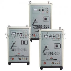 China AC/DC TIG Welder WSE5-315 400 500 on sale