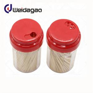 China ABS Plastic Household Mould / Injection Molding Mold Making Toothpick Container on sale