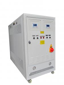 China Digital PID Casting  Mold Temperature Control Unit With Oil Shortage Alert Function on sale