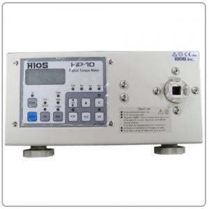 China Mètre numérique de couple de mètre du couple HP-10/appareil de contrôle numérique, mètre numérique de couple de HIOS, appareil de contrôle de couple de HIOS, teste numérique de couple on sale