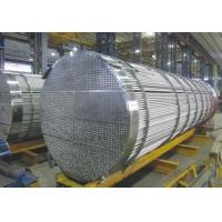 China T11 Heat Exchanger Tubing For Boiler Use , Cold Drawn Seamless Steel Tube on sale