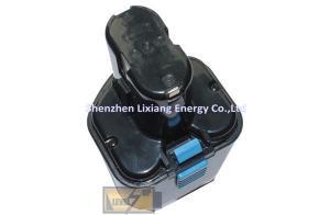 China 12v Ni-CD &Ni-MH Power Tool Battery for Hitachi EB 12S, FEB 12, FEB 12S on sale