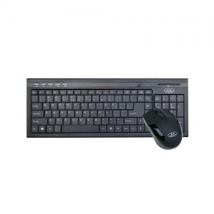 China Dragon wireless suit (black) tablet pc wireless mouse and keyboard combo on sale