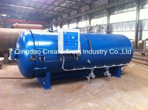 China rubber vulcanizing  tank/autoclave machine with CE ISO9001,SGS on sale