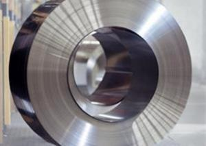 China 304 Grade Stainless Steel Sheet Coil , Bright Surface Cold Rolled Steel Sheet Roll on sale