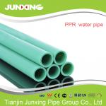 green color ppr tube 32mm for waste water sewer system in house