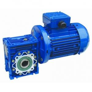 China WPX Worm gear box for worm reducer/gearbox motor on sale