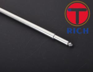 China Astm A450 Welded Stainless Steel Tubing For Mechanical Structure / Automobile on sale