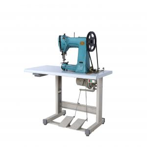 China Leather Computerized Pattern Sewing Machine?Heavy Duty High Efficency on sale