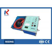China High Voltage Anti interference Dielectric Loss Tester RSJS-III Molde on sale