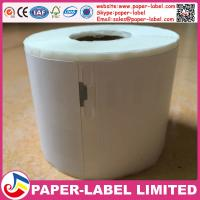Hot-sell dymo thermal print lable 99014