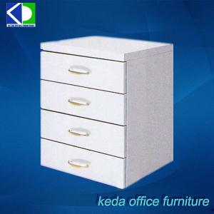 ... Quality Mobile Charger Under Desk Metal 4 Drawer File Cabinet Manufacture for sale ... & Mobile Charger Under Desk Metal 4 Drawer File Cabinet Manufacture ...