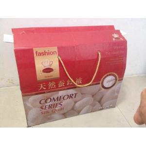China クワ絹の満たされた慰める人 on sale