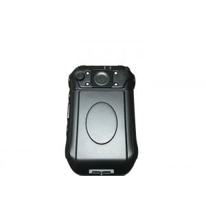 China Super HD 1080P Night Vision Body Cameras On Police With Built-In Wifi And Auto Infrared LED on sale