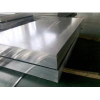 China High Precision Flexible Aluminum Sheet , 5083 Aluminum Sheet Bright Finish on sale
